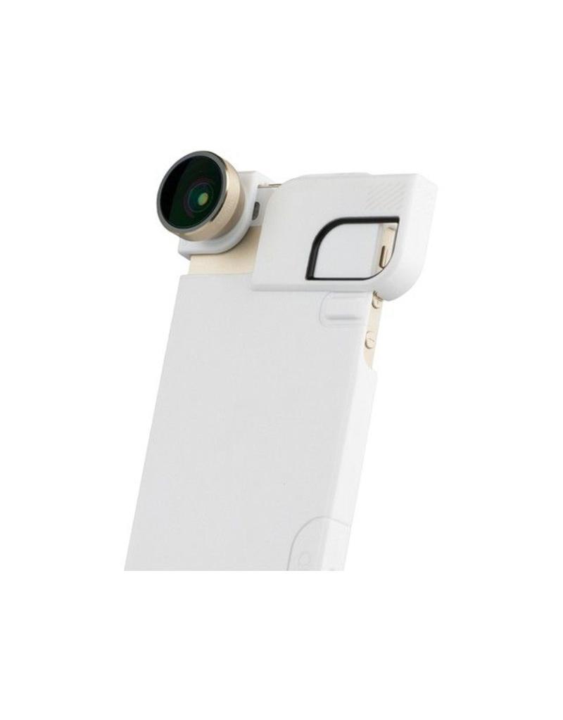 olloclip olloclip 4-in-1 combo lens + quick flip iPhone 5/5S