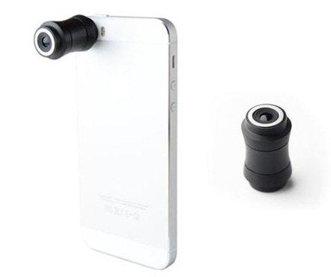 Lensbaby Lensbaby LM10 Spot lens voor smartphones
