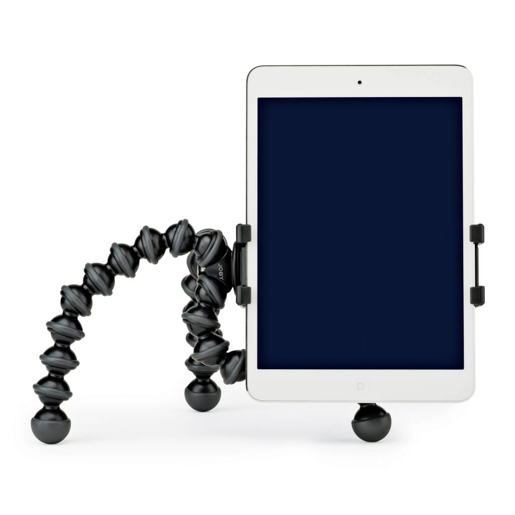 Joby GripTight Gorillapod Stand for tablets