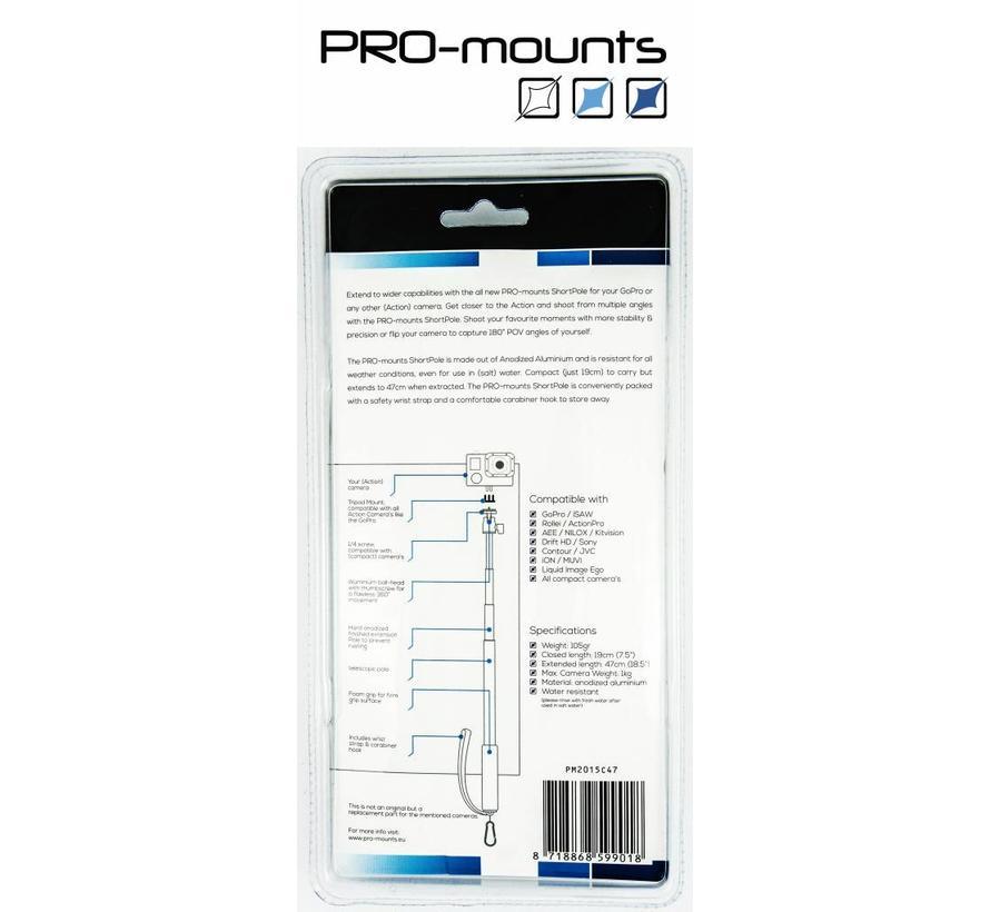 Pro-Mounts ShortPole