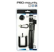 Pro-mounts Pro-Mounts ShortPole