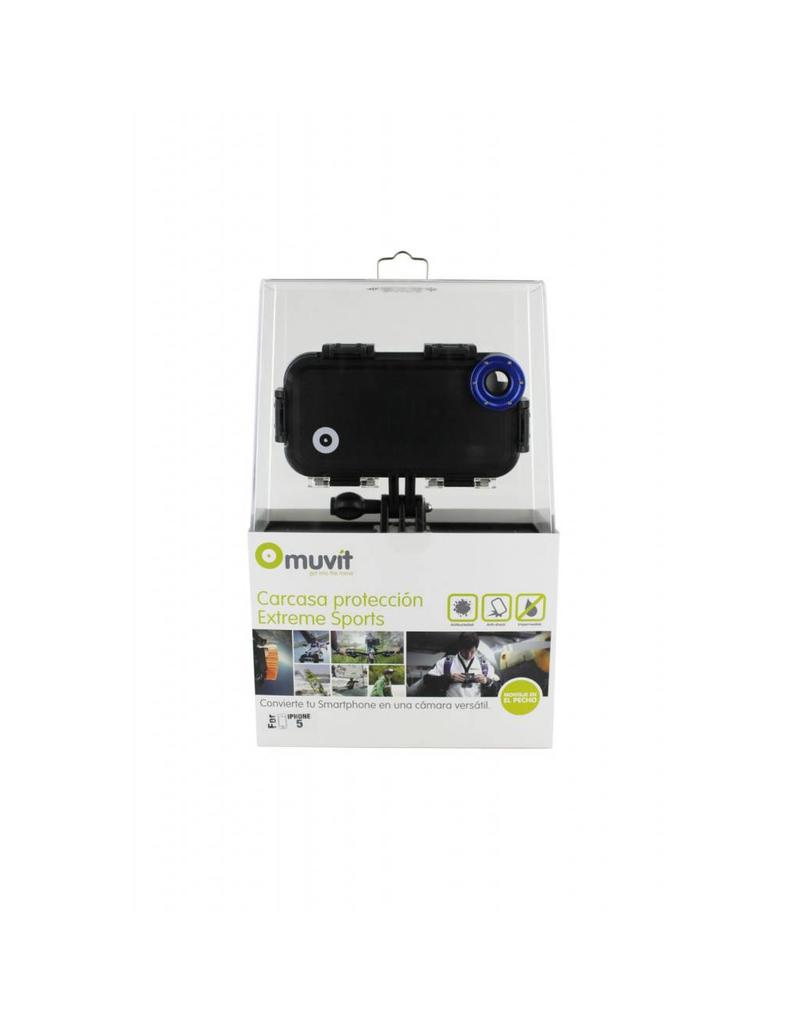 Muvit Muvit Extreme Sports pack iPhone 5/5s