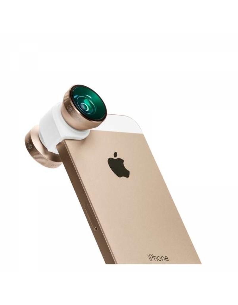 olloclip olloclip 4 in 1 voor iPhone 5/5s en iPhone SE