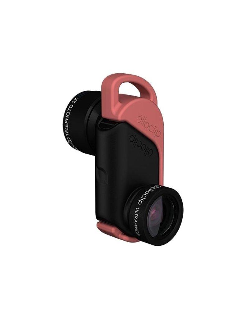 olloclip olloclip Active lens voor iPhone 6/6s en iPhone 6/6s plus