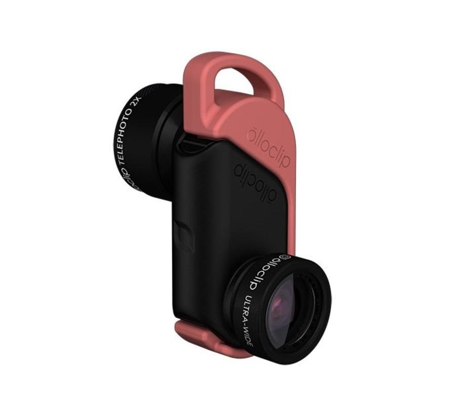 olloclip Active lens voor iPhone 6/6s en iPhone 6/6s plus