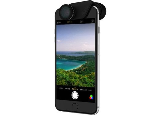 olloclip olloclip Active lens (Telephoto and Ultrawide)