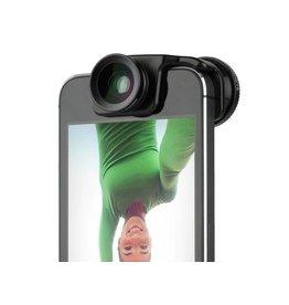 olloclip olloclip Selfie 3-in-1 voor iPhone 5/5s/SE