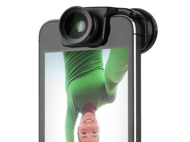 olloclip olloclip Selfie 3-in-1 voor iPhone 5/5s