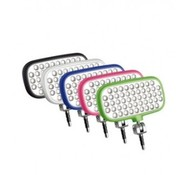 Mecalight LED-72 (roze)