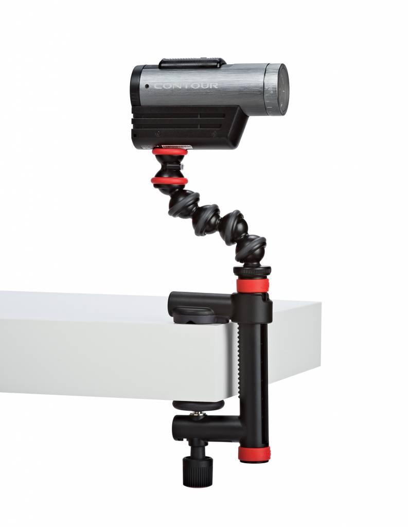 Joby Joby Action Clamp & Gorillapod Arm GoPro accessoire