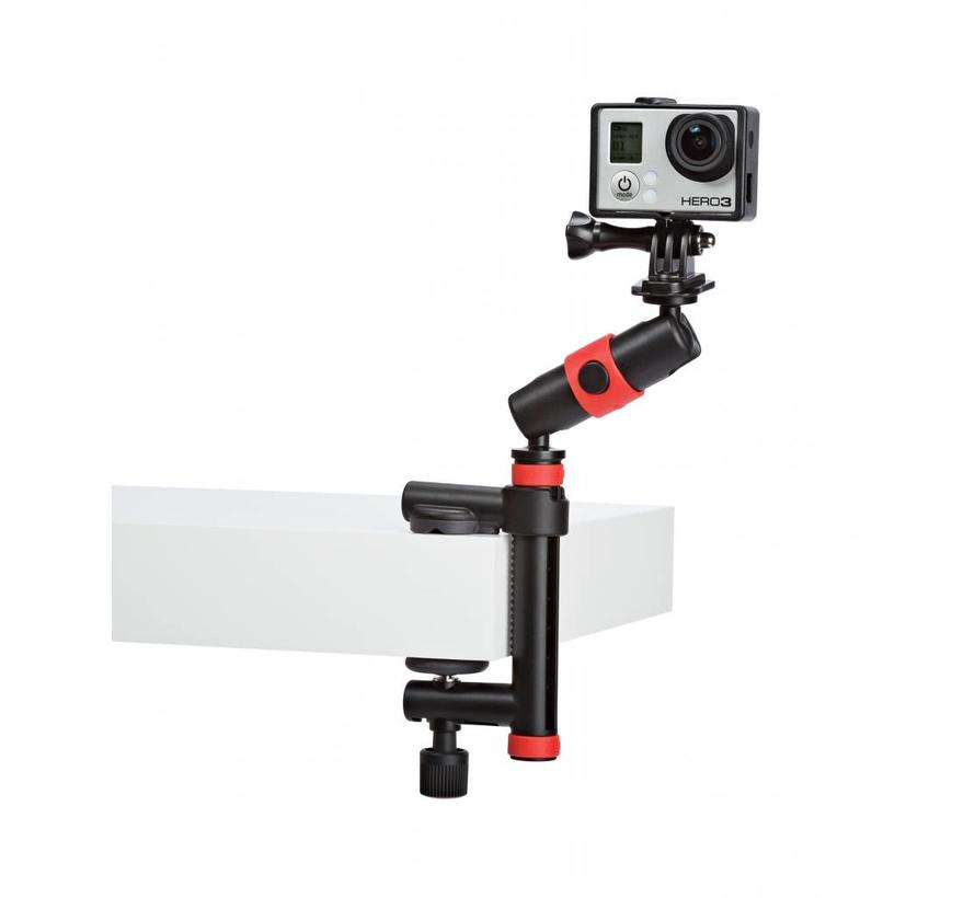 Joby Action Clamp & Locking Arm GoPro Accessoire