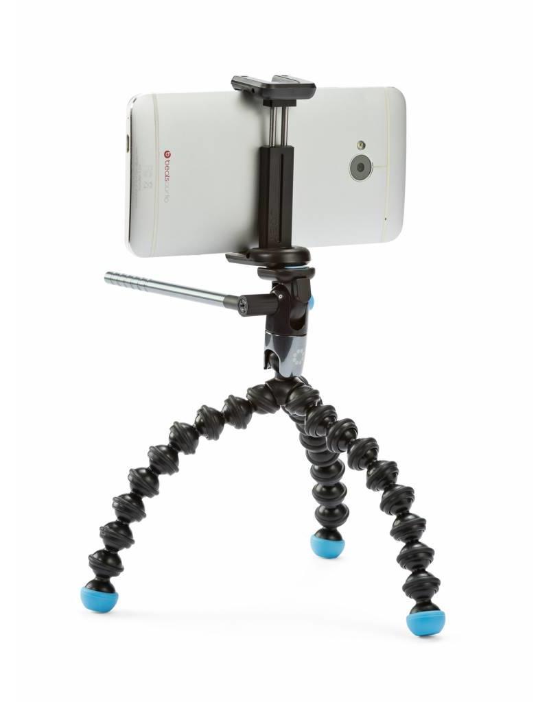 Joby GripTight Gorillapod Video