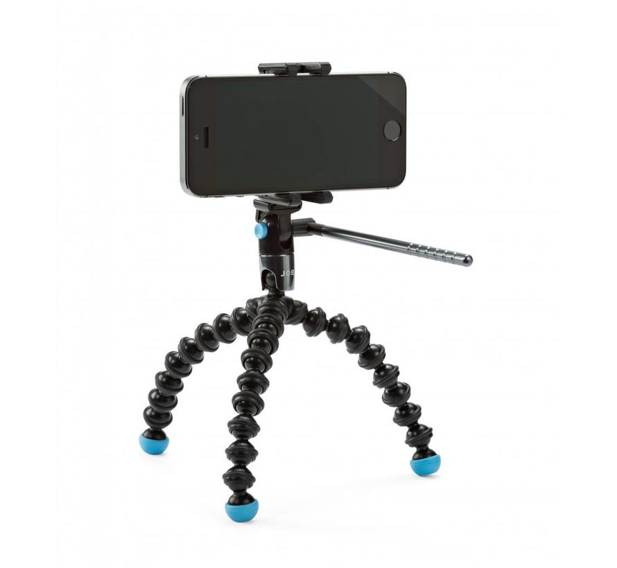 GripTight Gorillapod Video