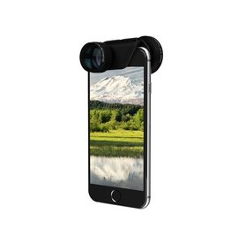 olloclip olloclip Telephoto Lens + Circular Polarizer olloclip for iPhone 6 en 6 plus