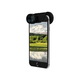 olloclip olloclip Telephoto Lens + Circular Polarizer olloclip voor iPhone 6 en 6 plus