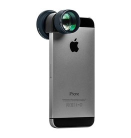 olloclip olloclip Telephoto Lens + Circular Polarizer olloclip for iPhone 5/5s/SE