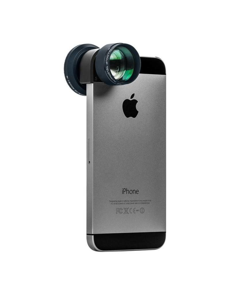 olloclip olloclip Telephoto Lens + Circular Polarizer olloclip for iPhone 5/5s and iPhone SE