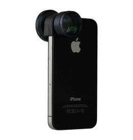 olloclip olloclip Telephoto Lens + Circular Polarizer olloclip voor iPhone 4 en 4s