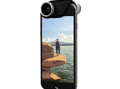 olloclip 4-in-1 Lens for iPhone 6/6s, iPhone 6/6s Plus