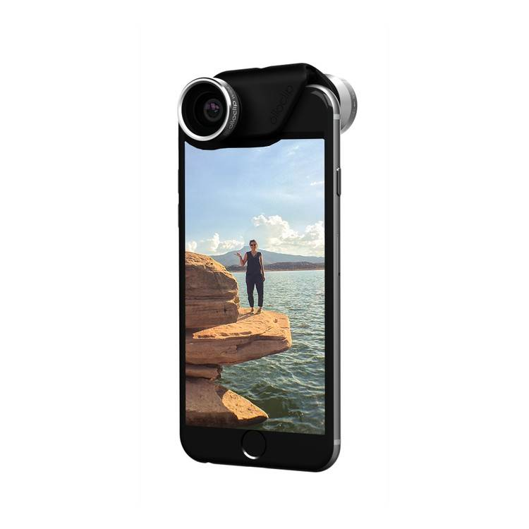 olloclip 4-in-1 Lens for iPhone 6/6s & iPhone 6/6s Plus