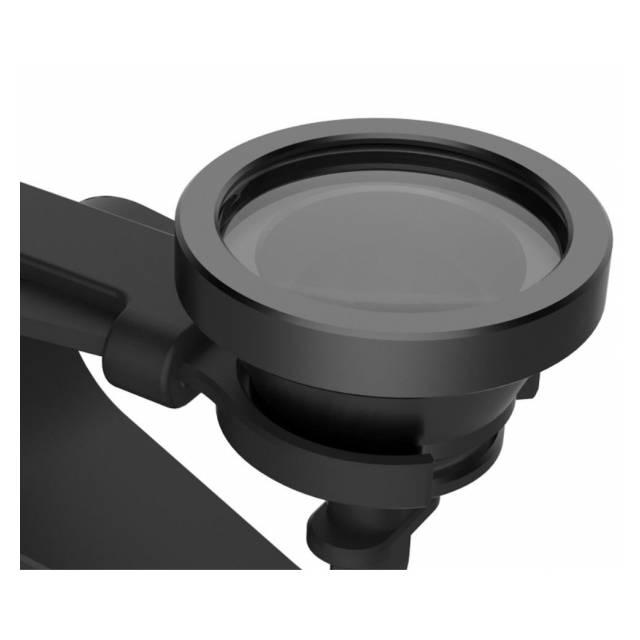 ROCK Rock Fisheye lens
