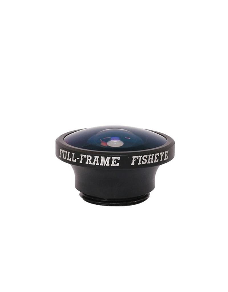 BlackEye lens Blackeye Clipper Full Frame Fish Eye
