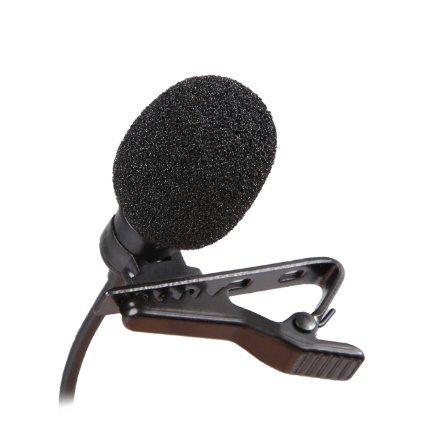 Boya GoPro Pro Lavalier Microfoon BY-GM10