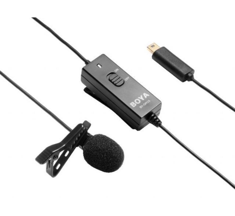 GoPro Pro Lavalier Microfoon BY-GM10