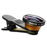 Black Eye lens Clipper HD Groothoeklens