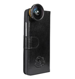 BlackEye lens Flip cover iPhone 6 / 6s