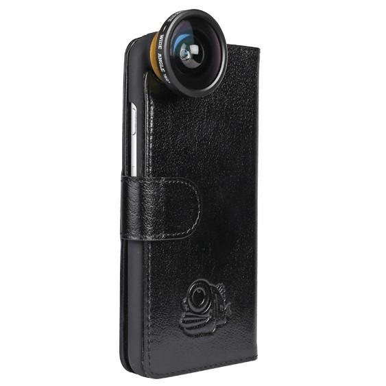 BlackEye lens Blackeye Flip cover iPhone 6 / 6s