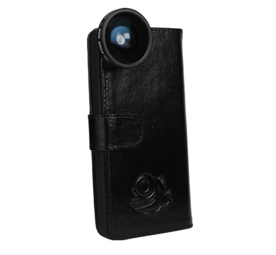Blackeye Flip cover iPhone 5/5s/SE