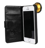 BlackEye lens Blackeye Flip cover iPhone 5/5s/SE