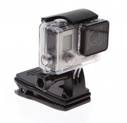 Pro-mounts 360 Clamp voor GoPro