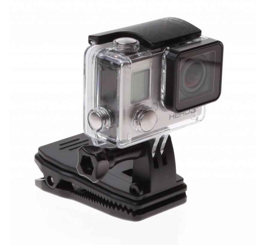 360 Clamp for GoPro & 360fly