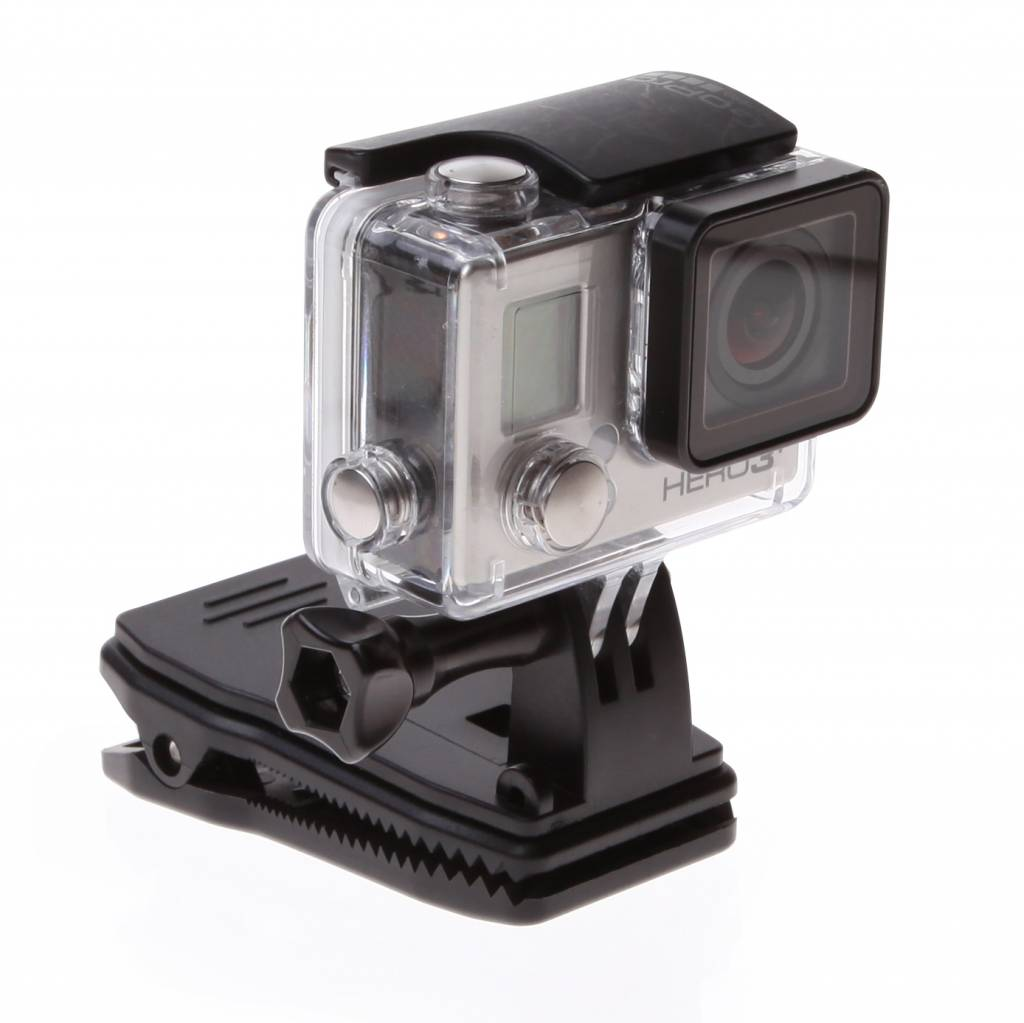 Pro-mounts 360 Clamp for GoPro & 360fly