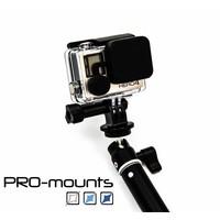 GoPro selfiesticks