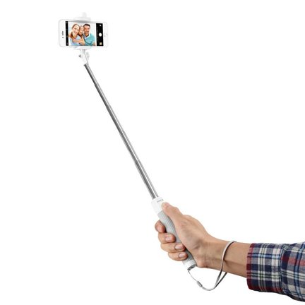 Bluetooth selfiesticks