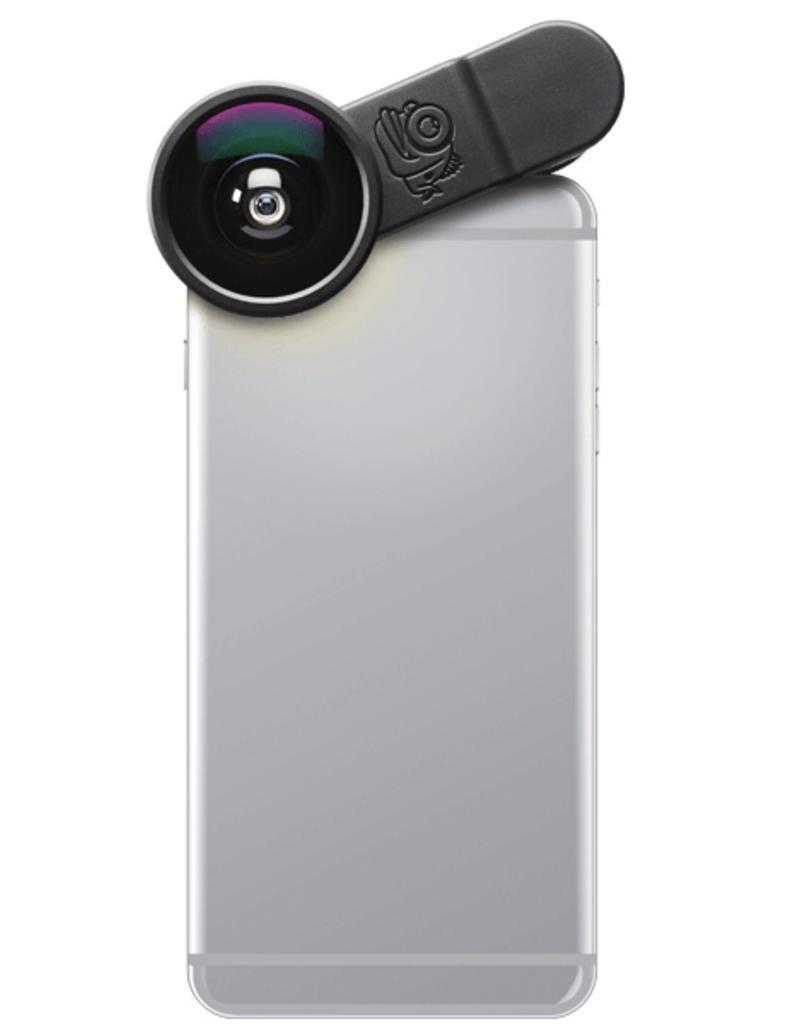 BlackEye lens Blackeye Clipper Combo