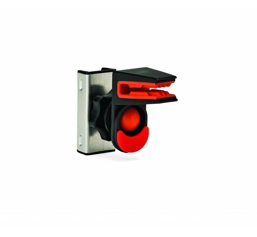 Joby GripTight Auto Vent Clip Black