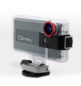 Optrix Optrix XD4 Sport case voor iPhone 4/4s