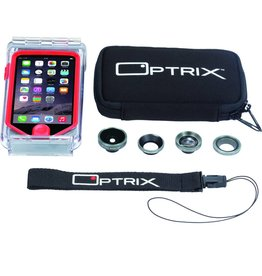 Optrix Optrix PRO voor iPhone 5/5s/SE