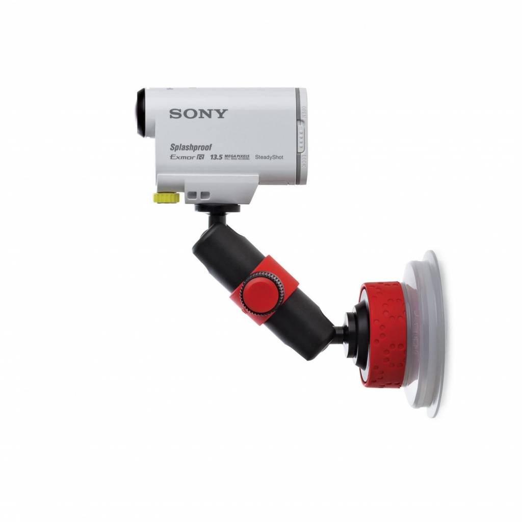Joby Joby Action Clamp & Locking Arm GoPro Accessoire