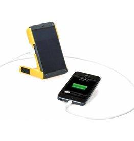 WakaWaka Solar PowerBank 2200 mAh + LED
