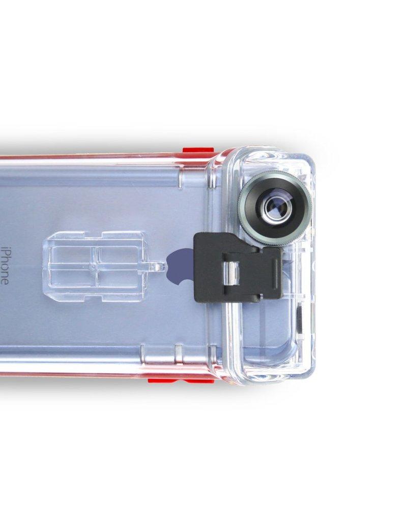Optrix Optrix waterdichte case voor iPhone 6/6s