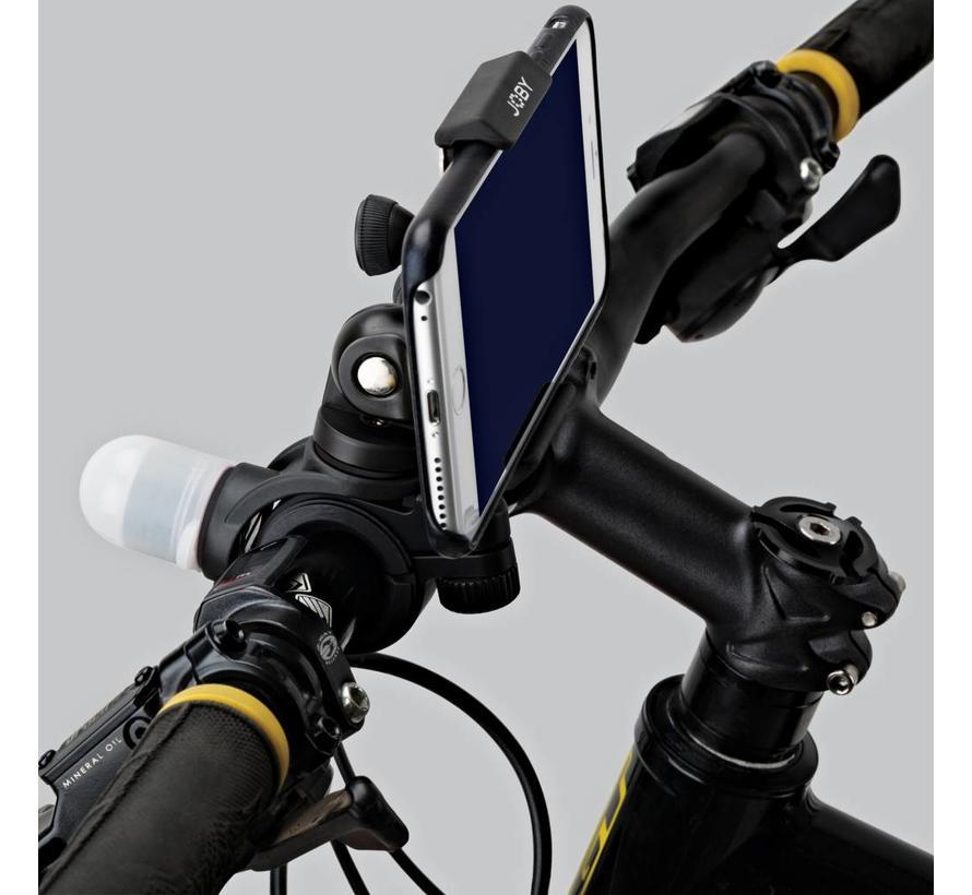 GripTight Bike Mount PRO & Light Pack
