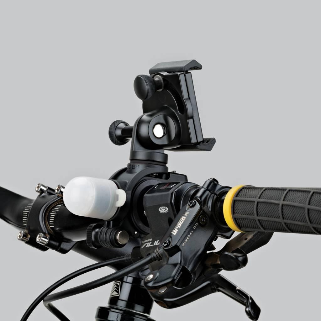 Joby GripTight Bike Mount PRO & Light Pack