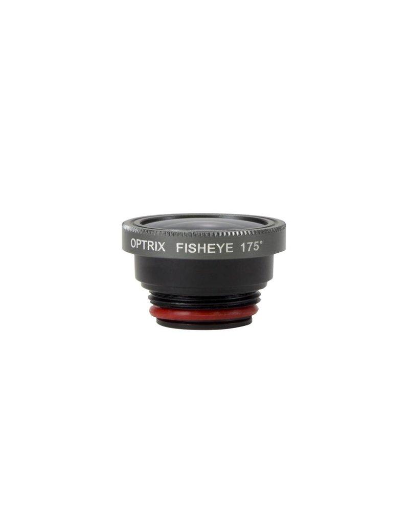 Optrix Fisheye Lens Iphone 5