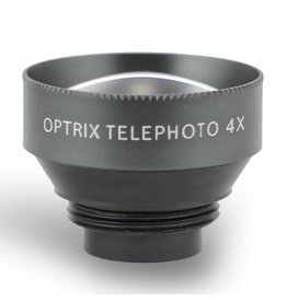 Optrix Optrix 4x Telelens voor iPhone 6/6s