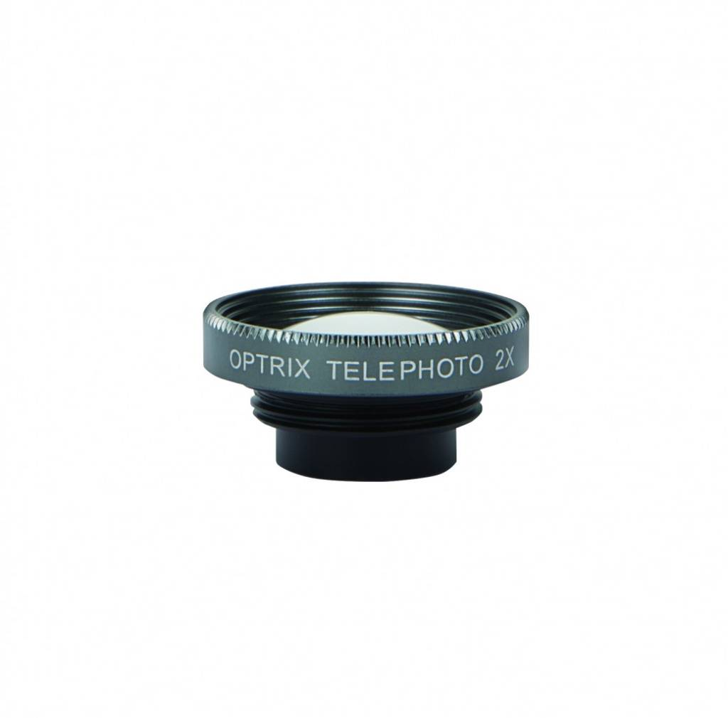 Optrix Telephoto 2x Zoom Lens Iphone 6